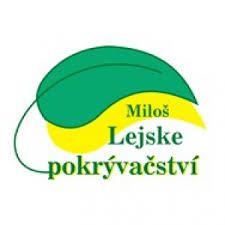 Miloš Lejske Pokrývačství